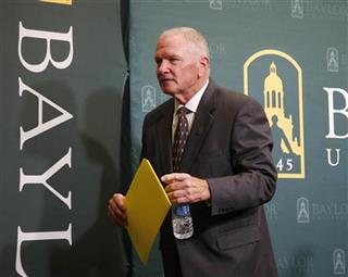 Baylor Moving Forward Football