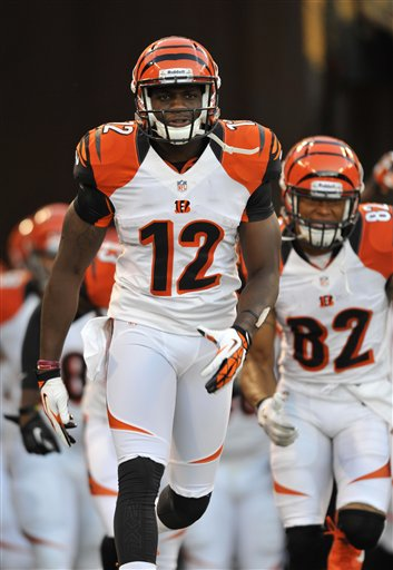 Mohamed Sanu