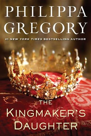Book Review The Kingmaker's Daughter
