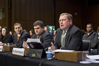 Grover Norquist, Steven Camarota, Chris Crane, Janice L. Kephart