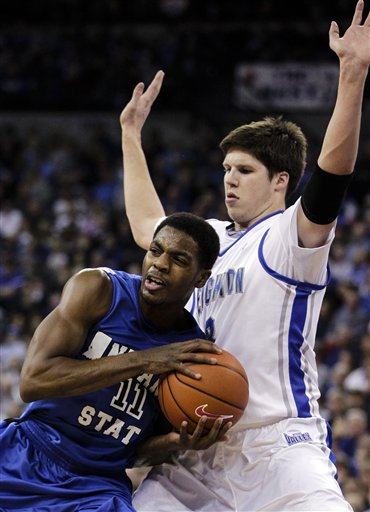 Devonte Brown, Doug McDermott