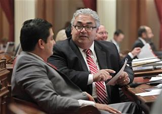 Ben Hueso, Ron Calderson