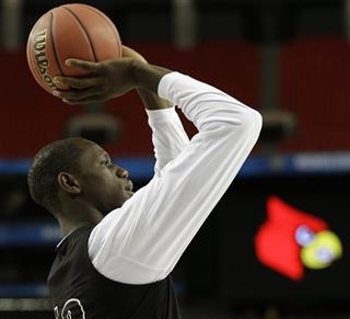 Gorgui Dieng