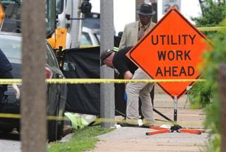 Utility Workers Killed