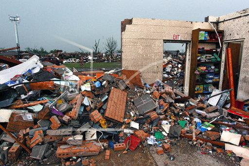 Tornado Children Killed Oklahoma