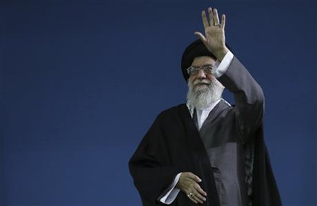 Ali Khamenei