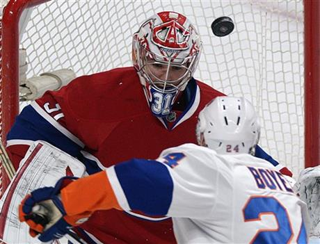 Carey Price, Brad Boyes,