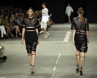 Fashion Alexander Wang Spring 2013