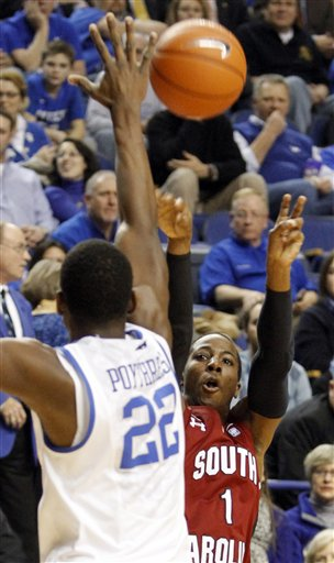 Brenton Williams, Alex Poythress