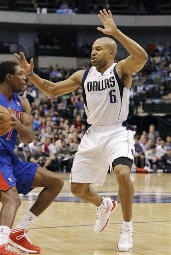 Brandon Knight, Derek Fisher