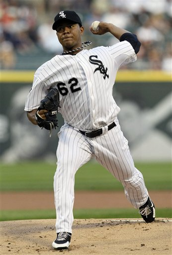 Jose Quintana
