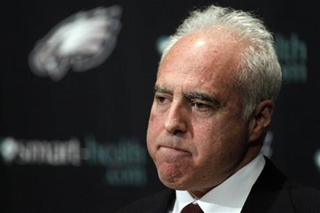 Jeffrey Lurie