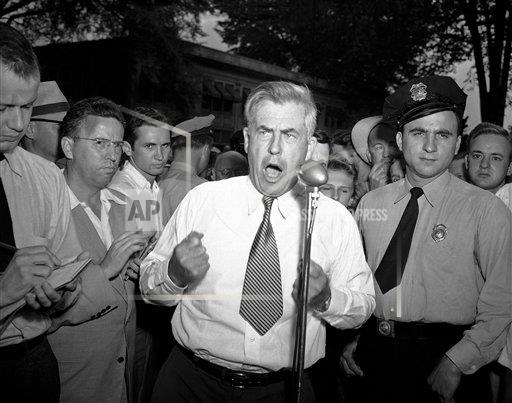 Watchf AP A ELN NC USA APHS389229 Henry Wallace