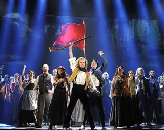 Theater Les Miserables