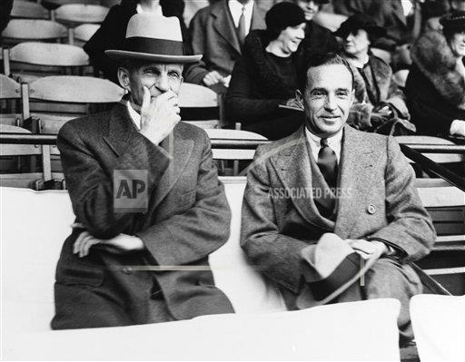 Watchf AP A  MI USA APHS428247 Henry Ford and Edsel Ford
