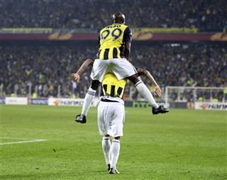 Cristian Baroni, Pierre Webo
