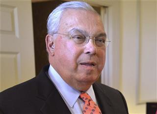 Tom Menino, Thomas Menino