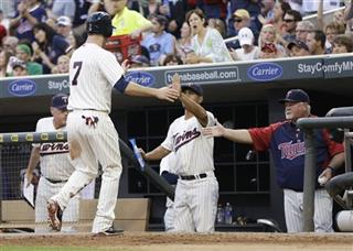 Joe Mauer, Ron Gardenhire