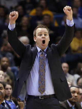 Marquette Preview Basketball