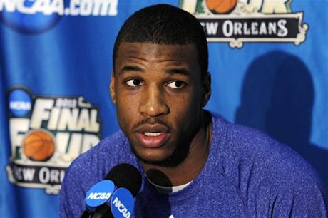 Thomas Robinson