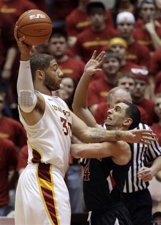 Royce White, Ty Nurse