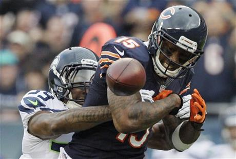 Brandon Marshall, Brandon Browner