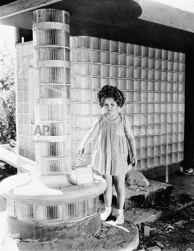 Watchf Associated Press  Entertainment   APHS216275 Shirley Temple 1936