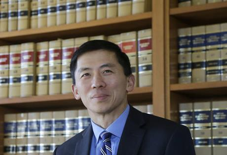 Asian American Lawyers