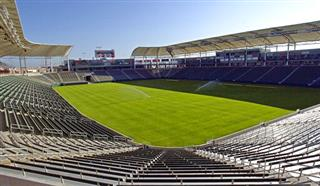 StubHub Center, Home Depot Center