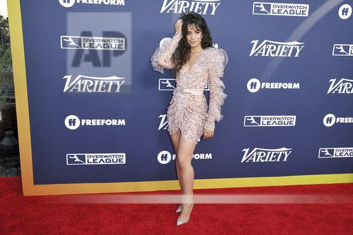 2019 Variety Power of Young Hollywood