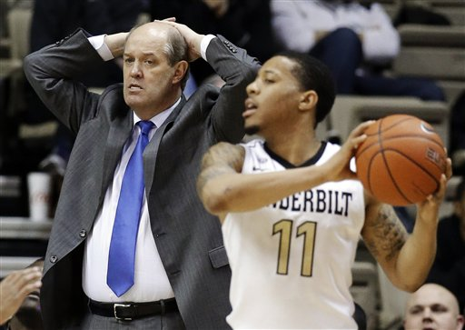 Kevin Stallings, Kyle Fuller