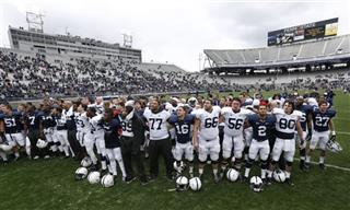 Penn State football team