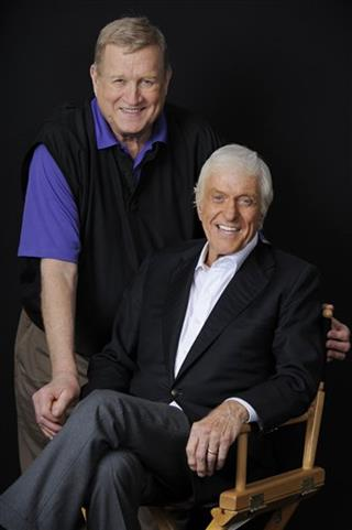 Dick Van Dyke, Ken Howard