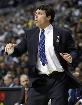 Josh Pastner