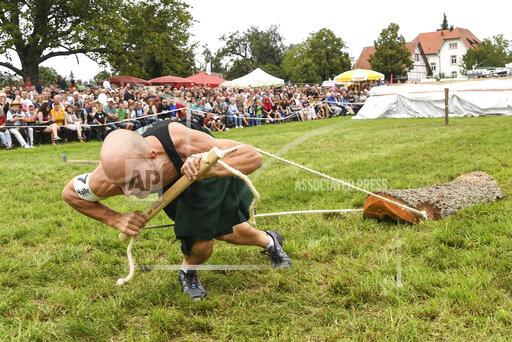 Upper Swabian Highland Games