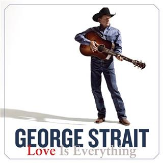 Music Review George Strait