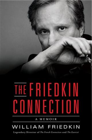 Book Review The Friedkin Connection