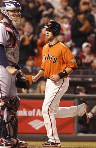 Buster Posey, Brian McCann