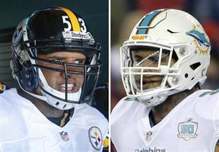 Pouncey and Pouncey Football