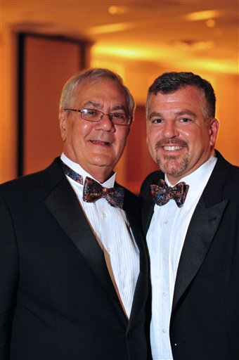 Barney Frank, Jim Ready