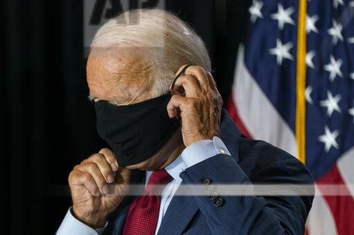 Election 2020 Biden Harris