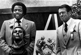 Deacon Jones, George Allen