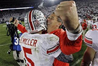 Urban Meyer, Braxton Miller