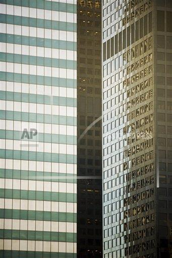 Creative AP T   United States of America 728-4152 Office exteriors, Los Angeles, California, United States of America, North America