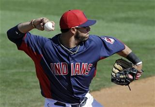 Mike Aviles