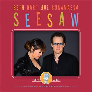 Music Review Beth Hart and Joe Bonamassa