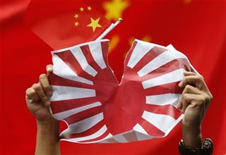 China Japan Okinawa Questioned