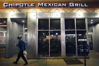 Chipotle Food Safety Boston College