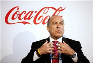 Muhtar Kent
