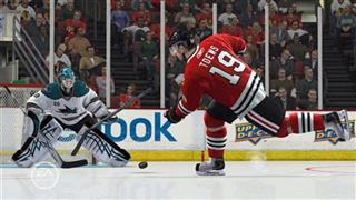 Game Review NHL 13